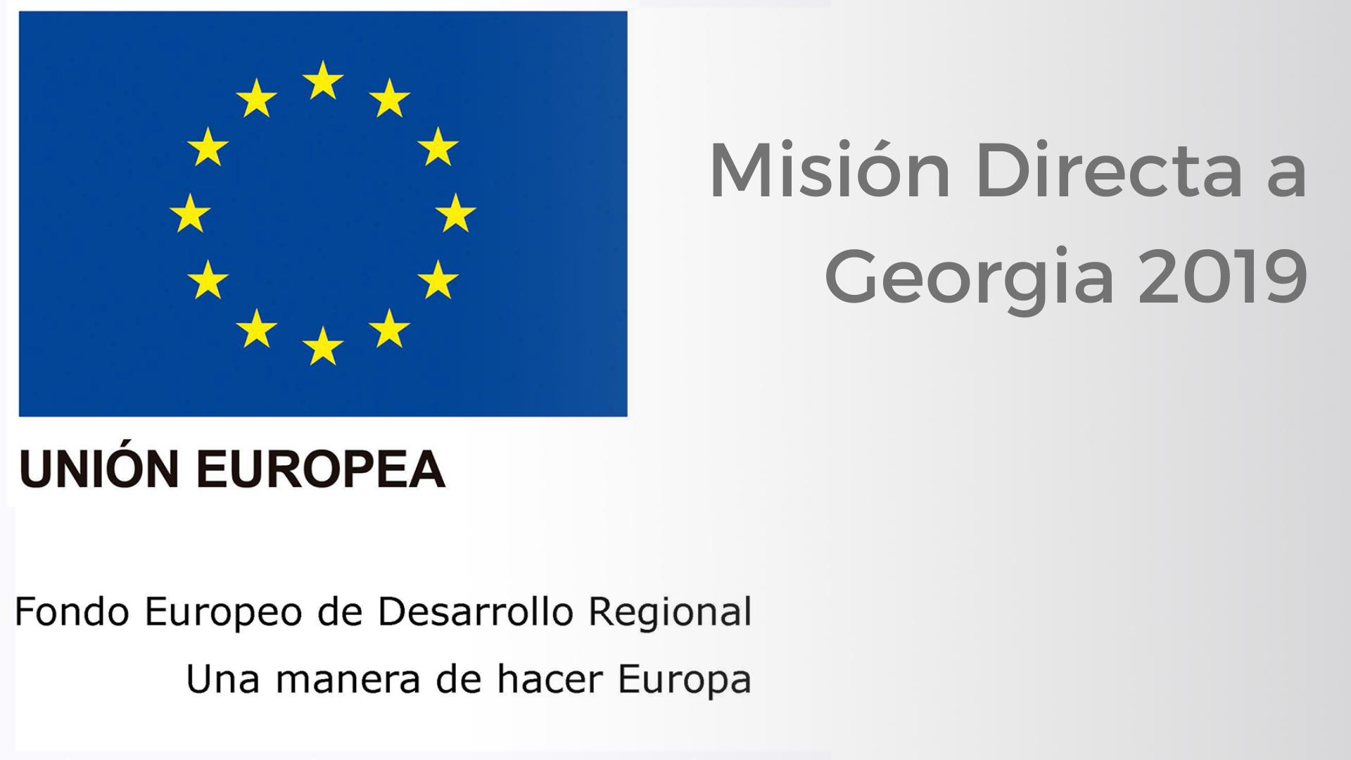 mision directa georgia 2019