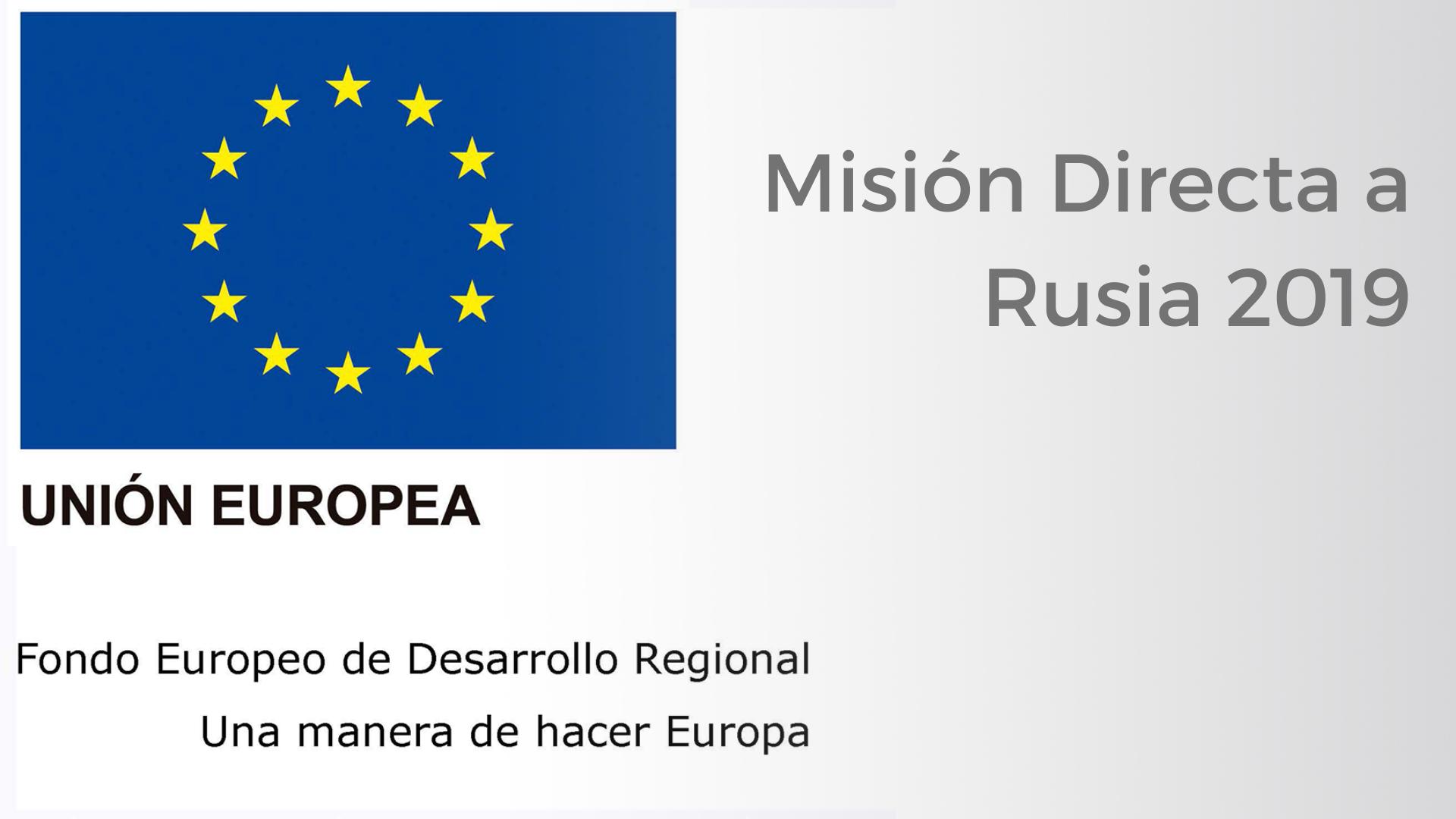 mision directa rusia 2019